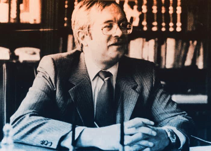 José Antonio Zorrilla Pérez