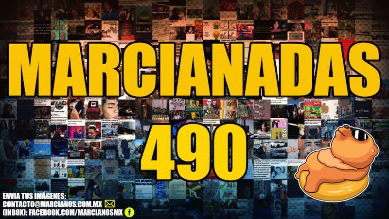 Marcianadas 490 portada