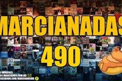 Marcianadas 490 portada(1)