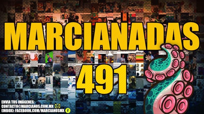 Marcianadas 491 portada(1)