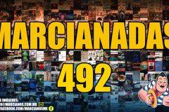 Marcianadas 492 portada