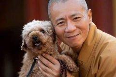 Monje budista rescata miles de animales