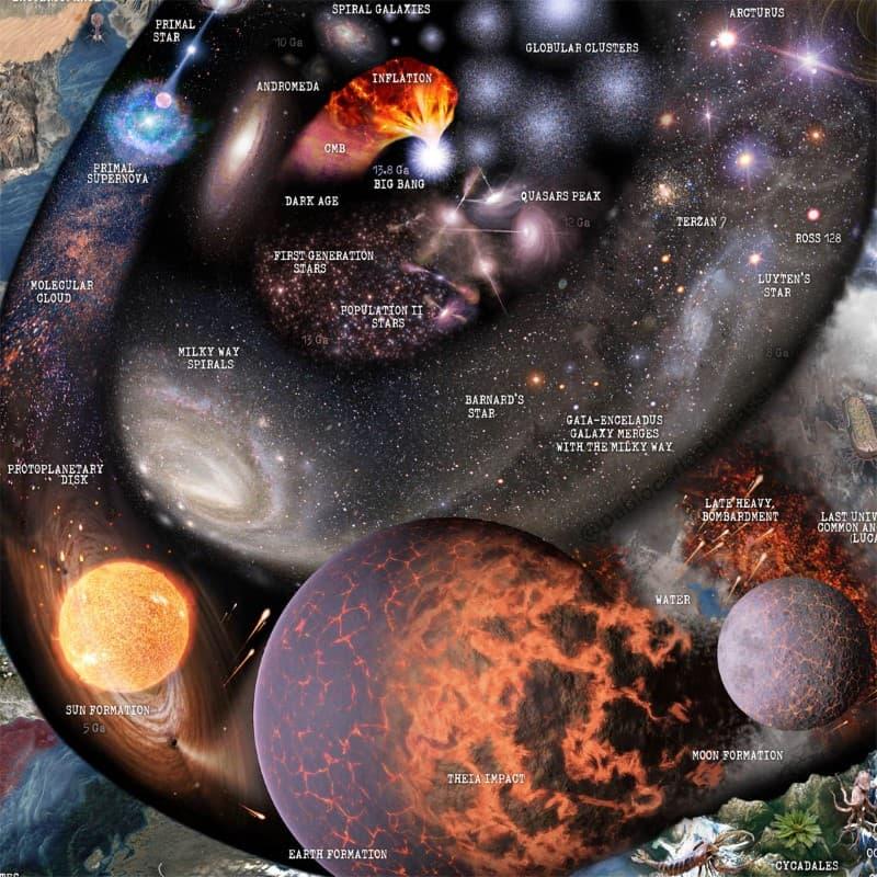 Nature Timespiral infografia (2)