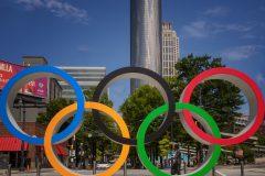 anillos de los juegos olimpicos