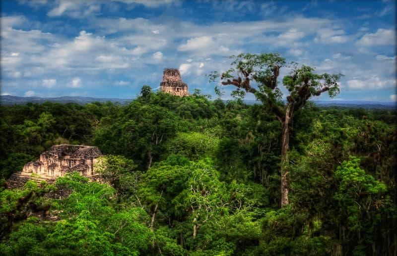 civilización maya(1)