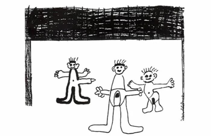 subconciente abuso niños