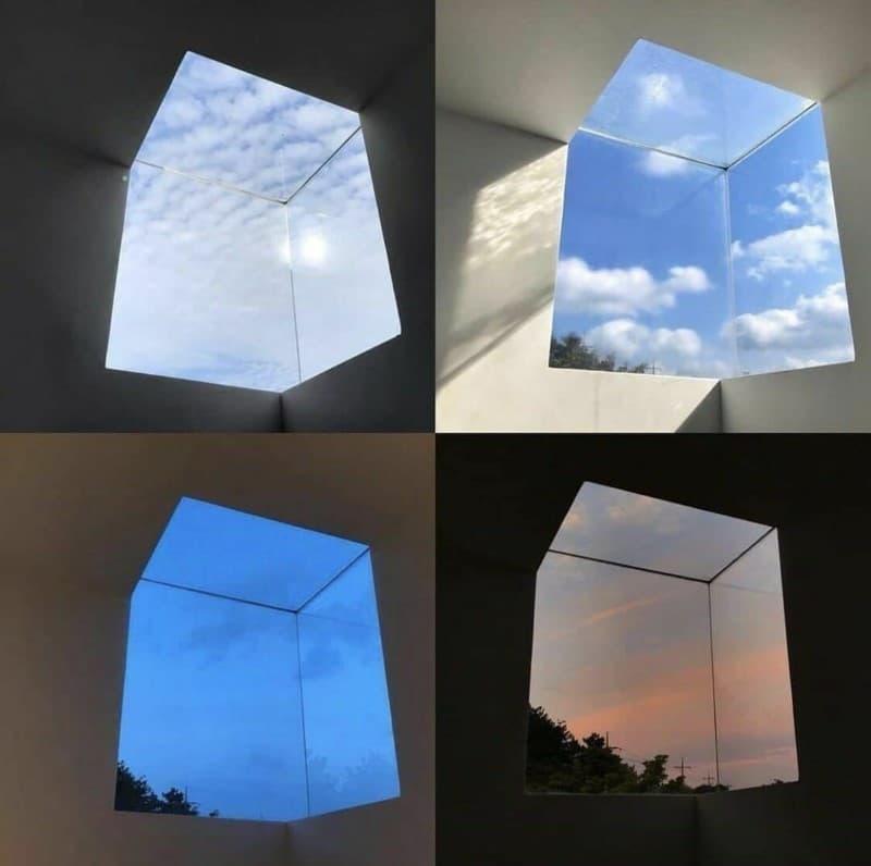 ventana cubica