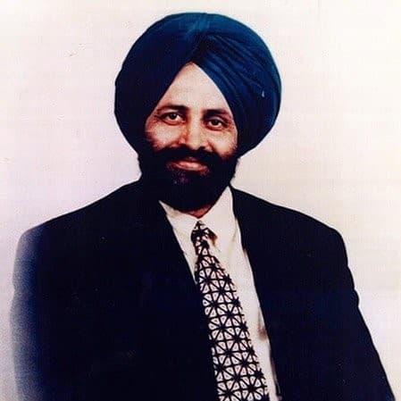 Balbir Singh Sodhi