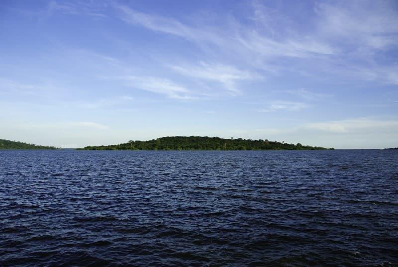 Isla Morgan Carolina del Sur