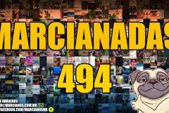 Marcianadas 494 portada