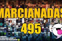 Marcianadas 495 portada