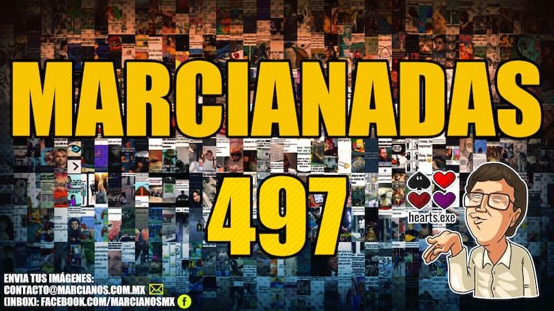 Marcianadas 497 portada(1)