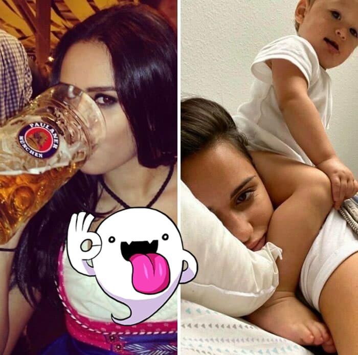 antes y despues paternidad (6)