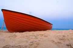 arena de playa