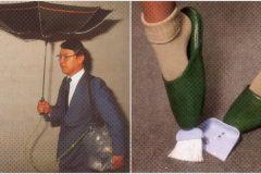 inventos locos y extraños hechos en Japón