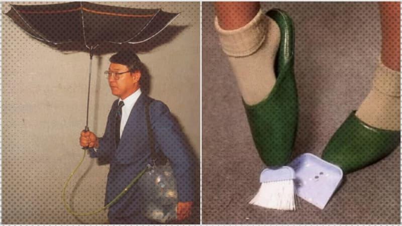 inventos locos y extraños hechos en Japón(1)