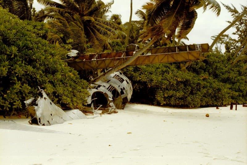 isla Diego Garcia