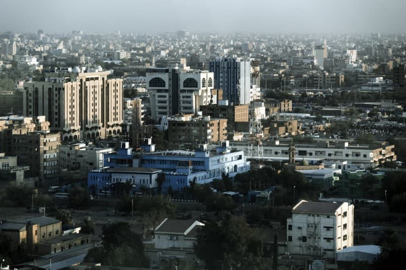 Jartum Sudan