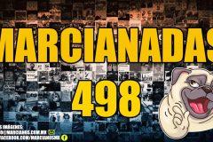 Marcianadas 498 portada