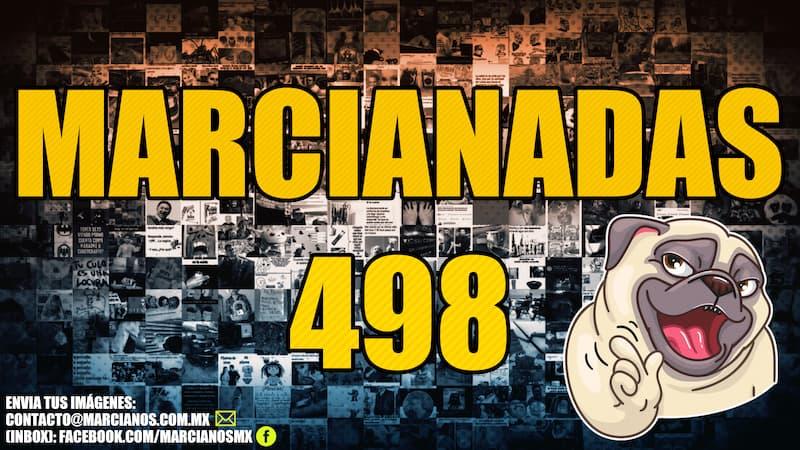 Marcianadas 498 portada(1)