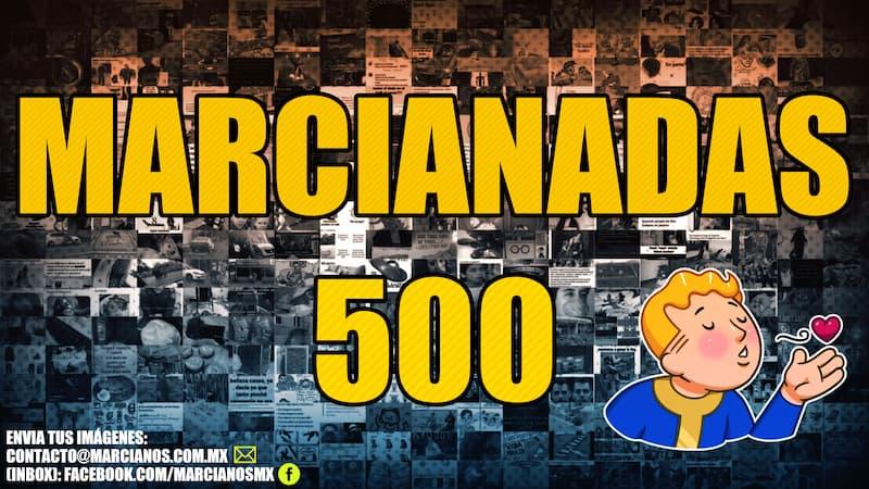 Marcianadas 500 portada(1)