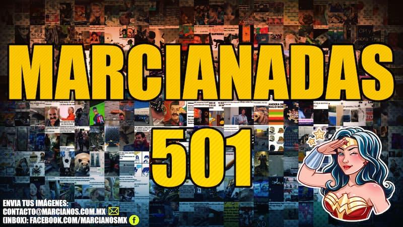 Marcianadas 501 portada(1)