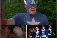 Películas de Marvel que fracasaron(1)