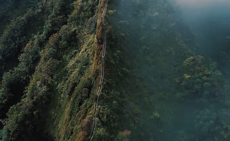 escalera al paraíso hawai(1)