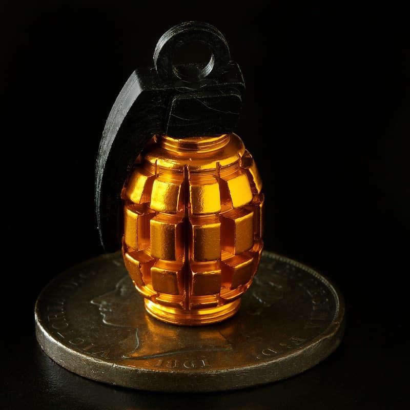 granada dorada