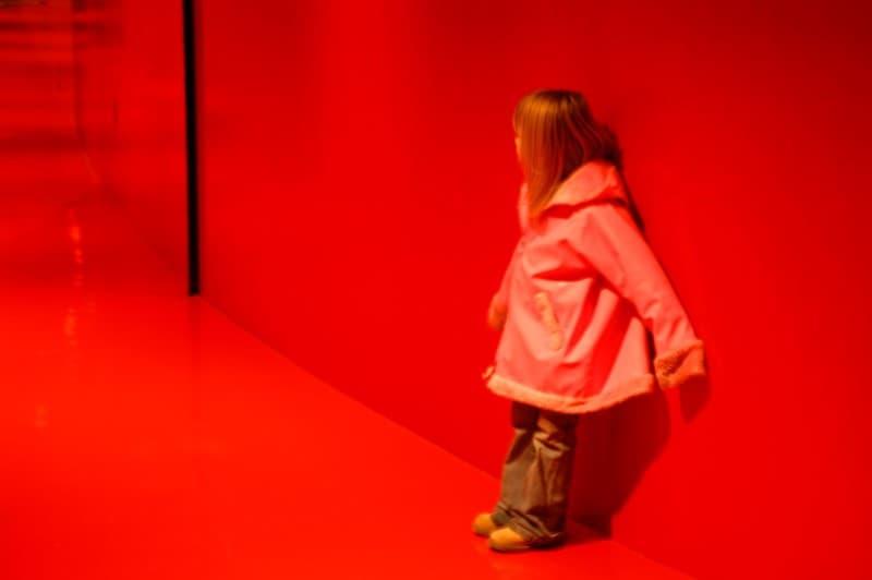 salas rojas del internet