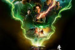 Ghostbusters el legado poster