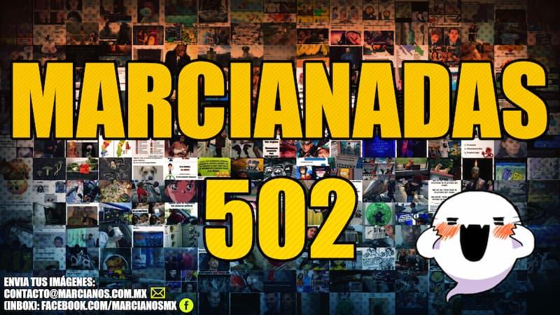 Marcianadas 502 portada(1)