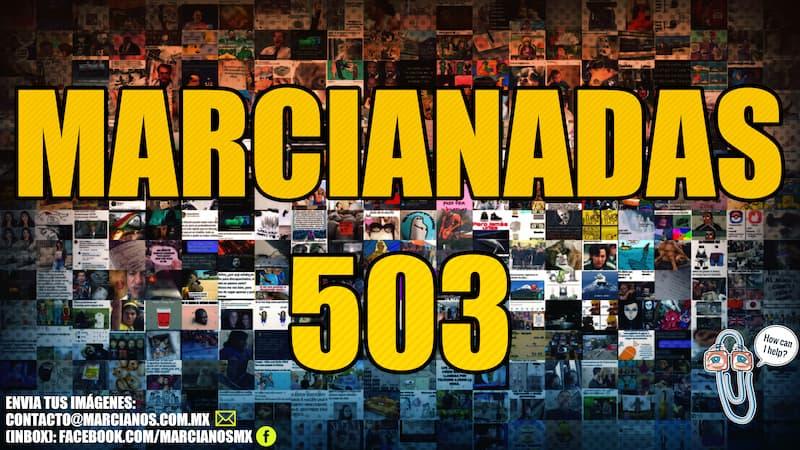Marcianadas 503 portada(1)