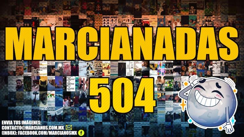 Marcianadas 504 portada(1)
