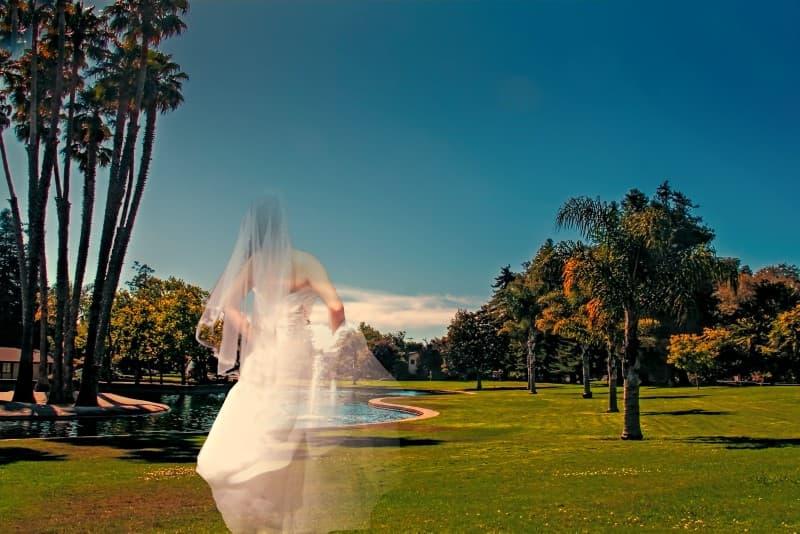 bodas fantasmas en china