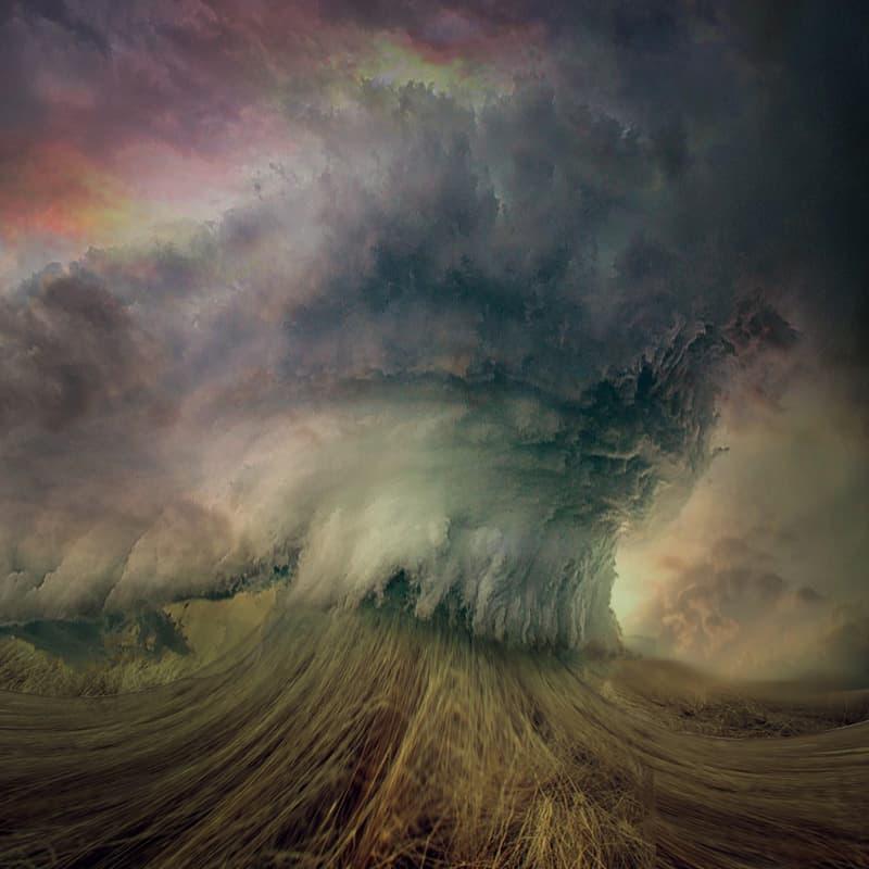 el ojo del huracan