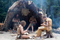 humanos prehistoricos